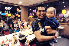 1st Year Birthday Party | Children Photography | AJP_9535 (azj68@yahoo.com | +6 0138895959) Tags: birthday kids children photography photographer budak freelance kidsphotography kanakkanak childrenphotography budakbudak photographerfreelance
