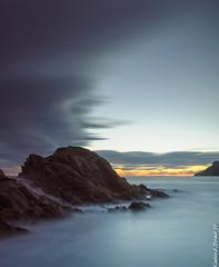 Portman (Carlos J. Teruel) Tags: atardecer nikon mediterraneo murcia nubes 18200 lightroom portman marinas filtros xaviersam bigstopper onlyraw singhraynd3revgrad leebigstopper carlosjteruel