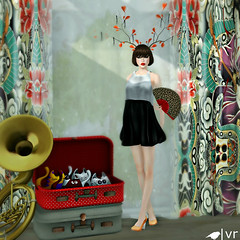 [Asian] ARCADE (Vixie Rayna) Tags: shopping event secondlife bargains balaclava shakeup gacha thearcade secondlifefashion lovefashion leezu baiastice hucci nardcotix glamaffair lovefashionblog