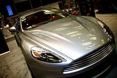 007 (tmo222) Tags: sports car martin wideangle coupe aston 007 uwa twodoor 2013torontoautoshow