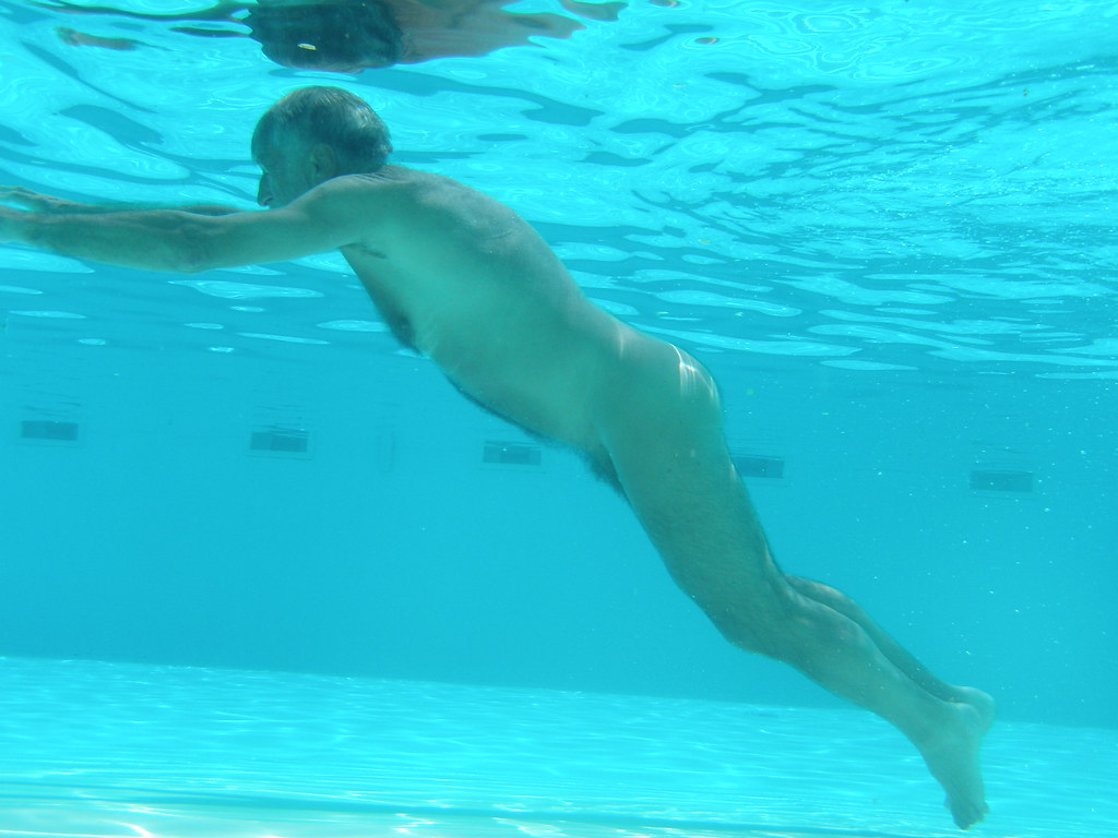 Nude Male Swimming Videos