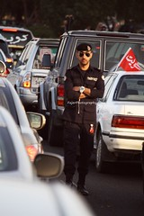 #2013 (13) (Fajer Alajmi) Tags: show red white black green cars plane war gulf 26 flag police 25 planes kuwait february feb q8  kwt      kuw              alfrsan  mseera