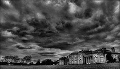 Photo of Heaton Hall