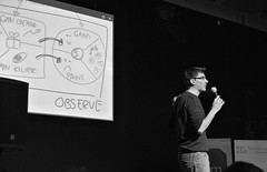 Tools, not talk (Vnia Ragageles) Tags: barcelona circle model canvas business startup lean alexosterwalder