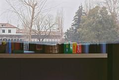 F1000033 (khumana) Tags: camera old film analog 35mm vintage grain pale half zenit analogical