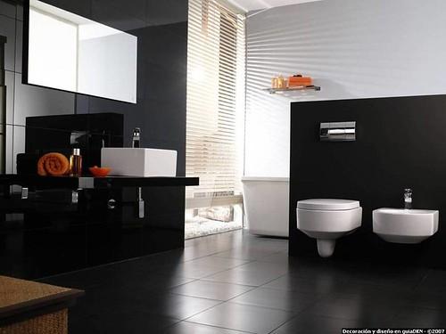 Accesorios De Baño Que No Se Oxiden:Galería de Fotos de Cuartos de Baños Modernos
