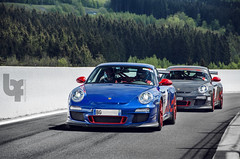 Which color (Bas Fransen Photography) Tags: 911 automotive porsche rs combo mkii gt3 porsche911gt3rs