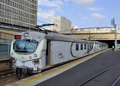 10M Tshwane Business Express (SAR Connecta) Tags: railway trains sas sar metrorail prasa businessexpress southafricanrailway