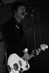 Johnny Marr ~ 5 (Simon Godley) Tags: york uk england thesmiths johnnymarr theduchess themessenger 2013 5thmarch2013 lastfm:event=3503054