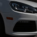 VW Golf R Gtechniq