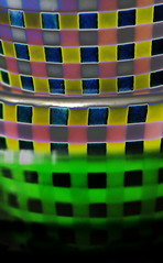 Mocha cups (pola's) Tags: finland teal cups mocha mokkakupit