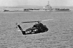 Kaman HU2K-1 Seasprite BuNo 147974 (skyhawkpc) Tags: aircraft aviation navy naval usnavy usn hu2k1