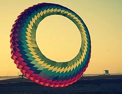 colors in the sky ()'(stefanie) Tags: california kite beach festival sand huntintonbeach