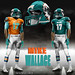 dolphins MIKE WALLACE 2