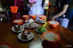 DSC_5545 (chsyang) Tags: fish breakfast tofu sweetpotato congee doufu taiwanesestyle