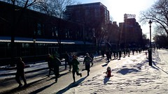Get Lucky 7K (Jon & Brigid) Tags: winter cold ice minnesota race downtown minneapolis running run mpls mn getlucky getlucky7k