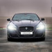 "2013 Jaguar XFR front.jpg • <a style=""font-size:0.8em;"" href=""https://www.flickr.com/photos/78941564@N03/8573103614/"" target=""_blank"">View on Flickr</a>"