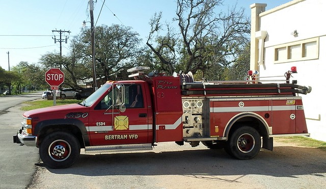 texas 4x4 tx chevy silverado firedepartment bertram bvfd 3500 minipumper bertramfiredepartment unit4130
