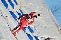 Biathlon - Holmenkollen, Oslo, Norway (sjrowe53) Tags: oslo norway skiing ibu wintersport biathlon holmenkollen seanrowe biathlonunion holmenkollenfriday010313