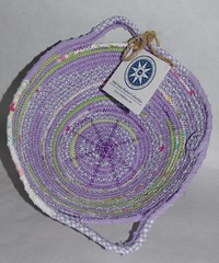 """Small Egg Basket #0105 • <a style=""""font-size:0.8em;"""" href=""""http://www.flickr.com/photos/54958436@N05/8589551458/"""" target=""""_blank"""">View on Flickr</a>"""