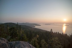 sunrise (jollila) Tags: koli roadtrip itsuomi easternfinland suomi finland summer kes auringonnousu sunrise aamu morning