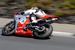 DSC_0565 #4 TT 2011 (breganze981) Tags: isleofman kirkmichael douglasroad corner tt races 2011 road racing race supersport bike motorcycle