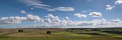 Westmorland Horizon (warth man) Tags: d750 nikon1635mmf4vr moorland westmorland horizon