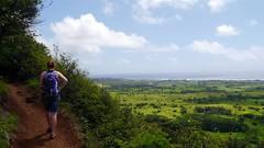 12-1-Kauai-Sleeping-Giant (J4NE) Tags: flickr janine hawaii hiking vacation