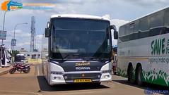 KPN KA-51-C-9599 To Bangalore From Madurai (Dhiwakhar) Tags: kpn scania bangaloreriders