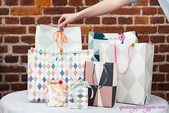 Lm ti qu sinh nht handmade siu tc (quatangthuongyeu) Tags: lm qu handmade gift