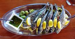 Island of Krk (day 6) (andreassen65) Tags: croatia krk fisk