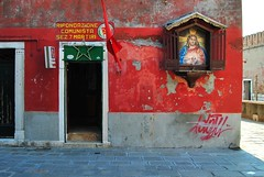 Sacro e Profano | Venezia (Gabriele De Micheli) Tags: sacro profano venezia nikon d3000 gabrieledemicheli