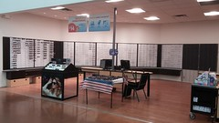 Vision Center Remodel (Retail Retell) Tags: hernando ms walmart desoto county retail project impact supercenter store 5419 remodel black dcor 20 icons interior