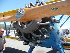"Stearman PT-13D Kaydet 5 • <a style=""font-size:0.8em;"" href=""http://www.flickr.com/photos/81723459@N04/29002626083/"" target=""_blank"">View on Flickr</a>"