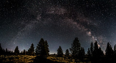 The Grand Beyond (JeffMoreau) Tags: night sky milky way grand tetons national park stitched panorama long exposure wyoming space