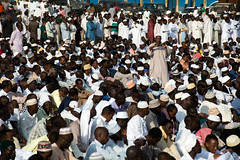 Eid Al Adha (Albert Gonzalez Farran) Tags: eid eidaladha islam faith mosque muslim pray prayer praying religion sacrifice sheep tradition juba jubek southsudan
