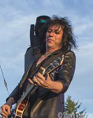 Ace Frehley- Motor City Harley Davidson Music and Food Festival - Farmington Hills, MI - 8/28/16