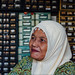 Muslim Woman in Apothecary