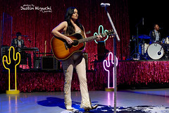 Kacey Musgraves 09/14/2016 #13 (jus10h) Tags: kaceymusgraves kaseymusgraves greek theater griffith park amphitheatre amphitheater losangeles la southern california live music tour country western rhinestone review spacey kacey concert event gig performance venue photography justinhiguchi photographer 2016