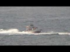 U.S. Navy Destroyer USS Nitze Harassed by Iranian Patrol Boats (Download Youtube Videos Online) Tags: us navy destroyer uss nitze harassed by iranian patrol boats