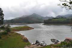 Mattupetty Dam, Munnar (Dinesh flicks) Tags: munnar munnarphotos munnarscenaries munnartouristspot devikulam topstation amaravathidam chinnarwildlifesanctuary thekkady dinesh photography kerala