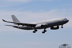 ZZ331 A330 MRTT Royal Air Force (Guillaume Carr) Tags: zz331 a330 mrtt royal air force spotting bordeaux mrignac 2016