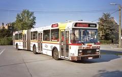 718 3 (brossel 8260) Tags: belgique liege stil bus