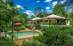 1006 Friday Hut Road, Binna Burra NSW