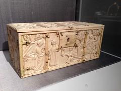 1-5 Dressing Table History (MsSusanB) Tags: metmuseum metropolitan art dressingtable cosmetic france antique