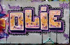 graffiti amsterdam (wojofoto) Tags: graffiti amsterdam nederland holland netherland wojofoto wolfgangjosten streetart ndsm olie