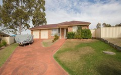6 Claret Ash Close, Aberglasslyn NSW