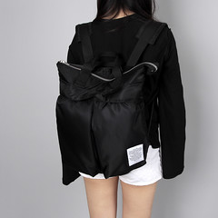 0_IMG_5739 (GVG STORE) Tags: belz define backpack tote poutch ykk 2way gvg gvgstore streetwaer