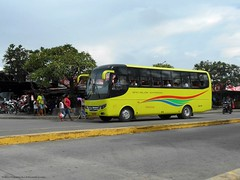Bachelor Express (Monkey D. Luffy 2) Tags: hino bus mindanao photography philbes philippine philippines enthusiasts society