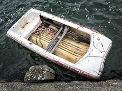 Seaworthy (Nantwichborn) Tags: barmouth boat sea harbour water irishsea